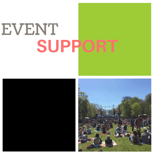 EventSupport